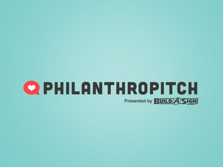 PHILANTHROPITCH LOGO